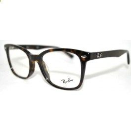 Ray Ban are not only designed sunglasses, you can also find prescription glasses that will fit you perfectly.