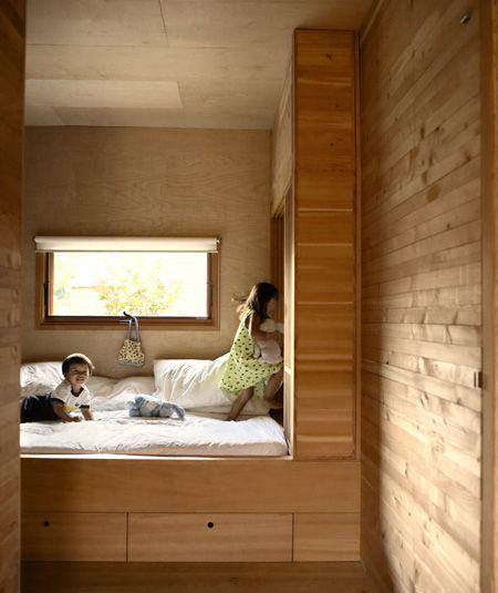 Creative Family Decorating Ideas. Tatami RoomTatami ...
