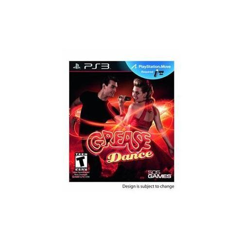 GREASE DANCE PS3 Move ** To view further for this item, visit the image link. Note:It is Affiliate Link to Amazon.
