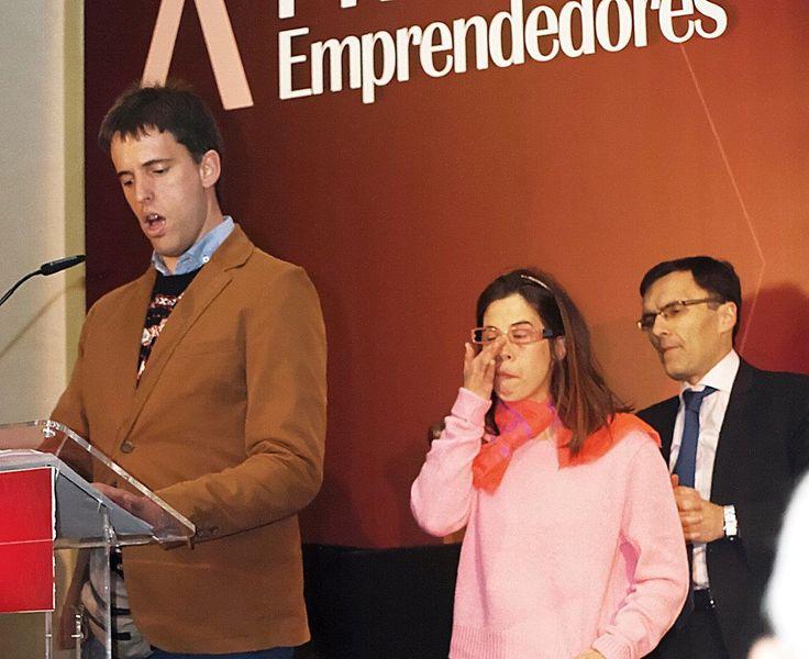 premios de la revista Emprendedores