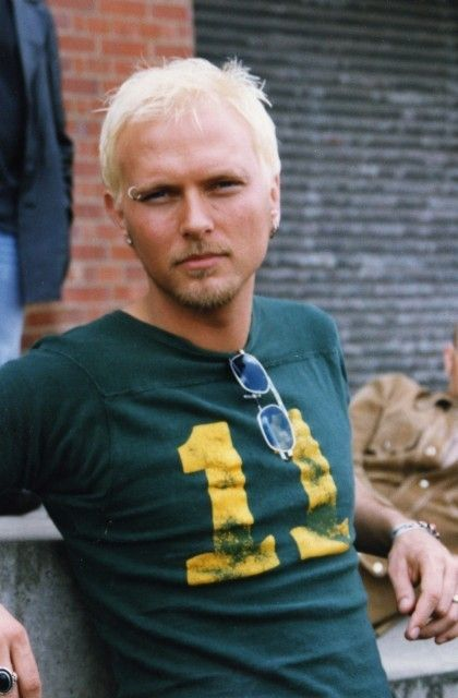 7 best Luke Goss images on Pinterest