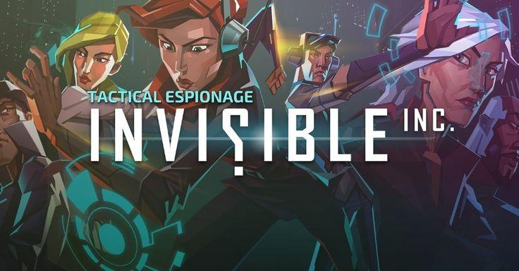"""PS Plus trará """"Invisible, Inc."""" e """"VVVVVV"""" de graça em dezembro - http://anoticiadodia.com/ps-plus-trara-invisible-inc-e-vvvvvv-de-graca-em-dezembro/"""