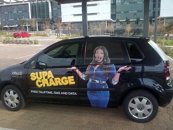 Lebogang suggest that you should try out SUPACHARGE with CellC... So much value!