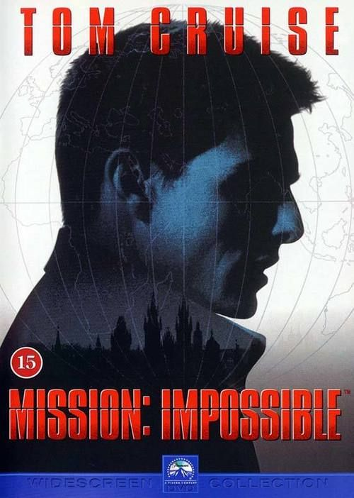 Watch Mission: Impossible Full-Movie