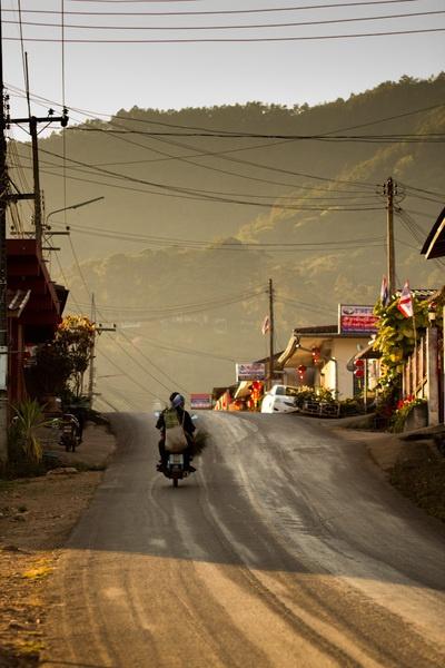 #Thailand #roadtrip #mountains