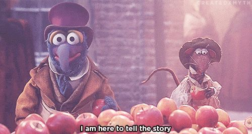 "25 Reasons ""The Muppet Christmas Carol"" Is The Best Carol Of Them All"