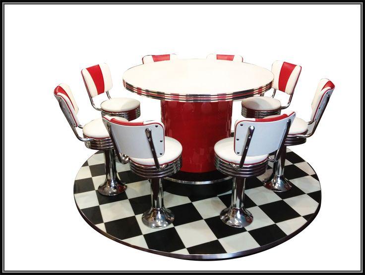 28 best images about kitchen dinette sets on pinterest for Matching kitchen sets