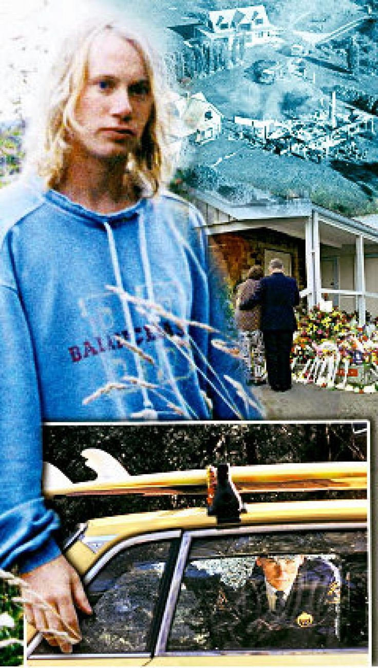 Martin Bryant, the gunman, was considered 'a man of limited intellect and limitless rage.'