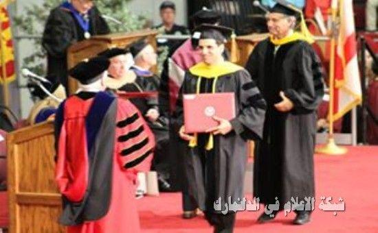 النجف .. وكفاءة ابنائها .. وفساد الدولة .. الطالب علاء شعبان انموذجا