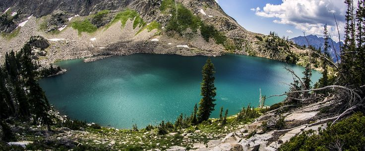 The mountains around Salt Lake City are primarily known for hosting eight world-class ski resorts, but what's good for the ski-bum goose is good for the hiking-booted gander.