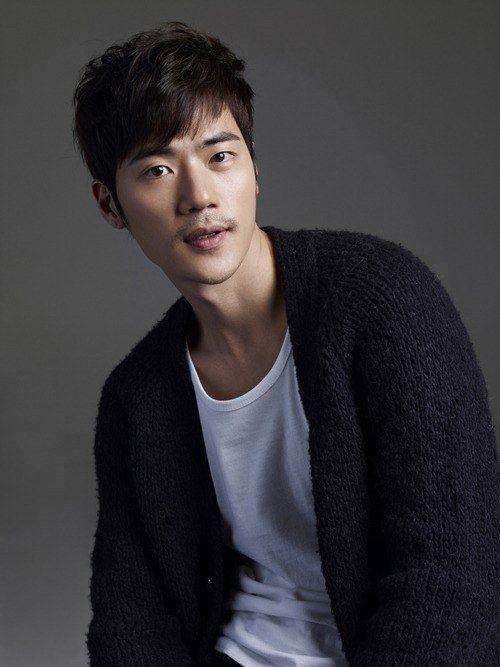 Kim Kang Woo - Yukki.NET