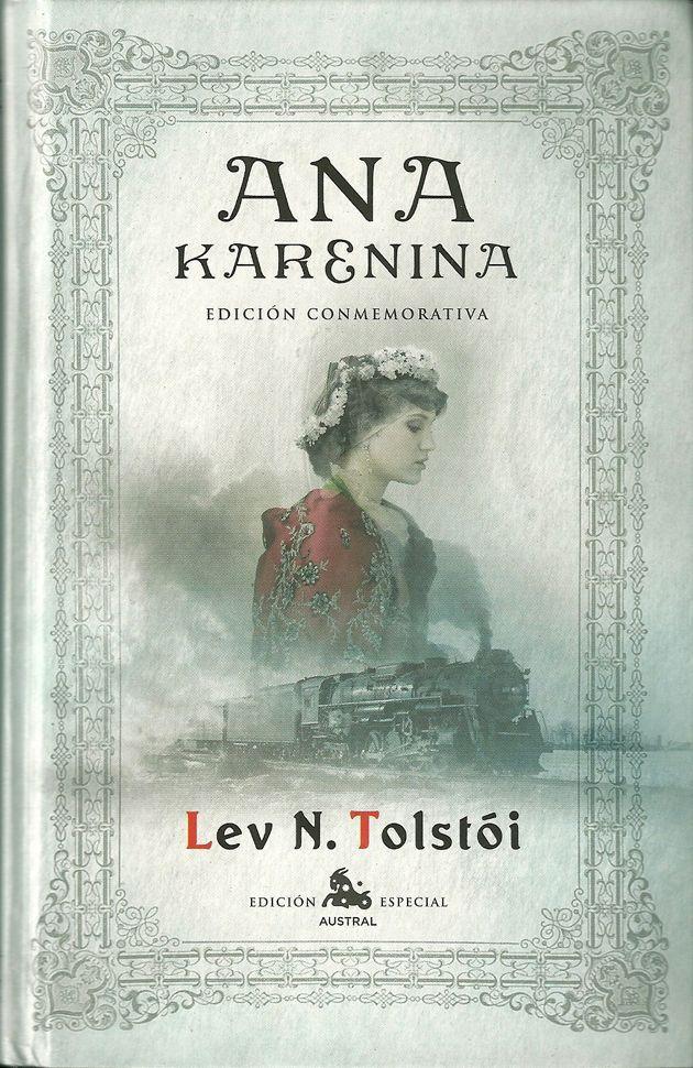 Ana Karenina ● León Tolstói