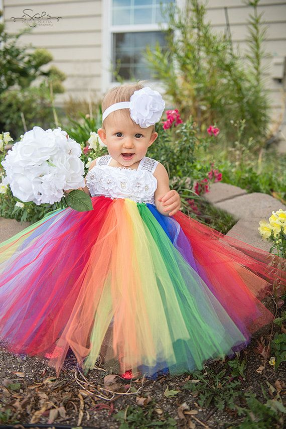 Rainbow Wedding Dresses - Discount Wedding Dresses