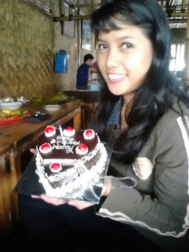 My Honey's Birthday