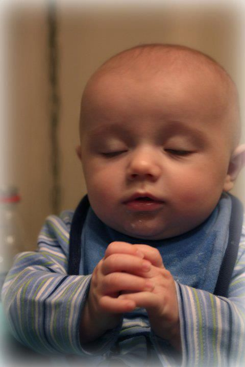 PRAYING FOR THE END OF ABORTIONS