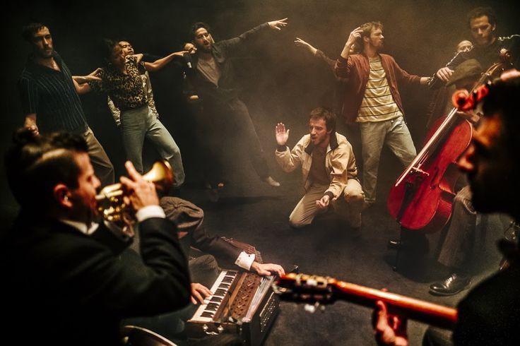 """Είναι δράσεις ενταγμένες στο """" Athens & Epidaurus Festival"""".  Από #απόψε έως τις 9 Ιουλίου. Τρεις μαγικές παραγωγές στην Πειραιώς 260 και στη σκηνή του #Θεάτρου_Ρεξ.  #Χορός η αποθέωση της σωματικής κίνησης. --------------------------------------------------------------- #art #event #night #Athens #theater #dance #fragilemagGR http://fragilemag.gr/festival-athinon-xoros/"""