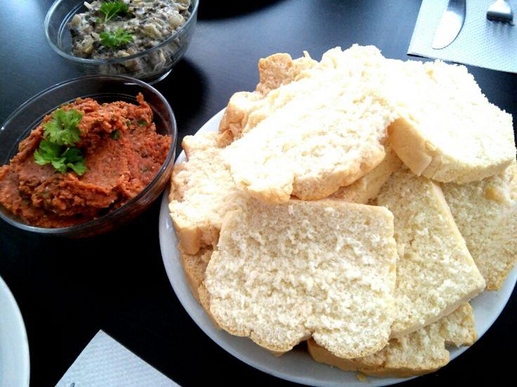 Śniadania | www.wiem-co-jem.pl