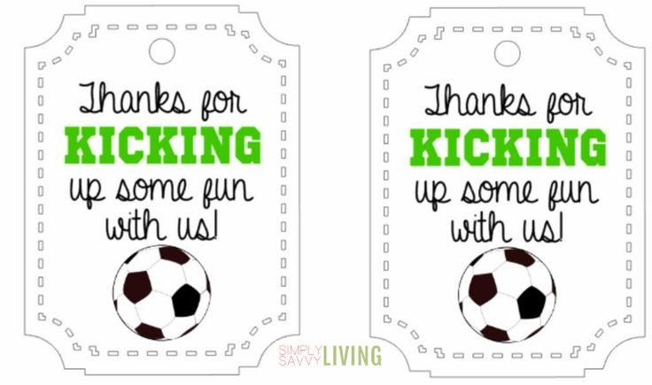 soccer party printables - Cerca con Google