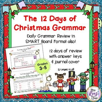 Mer enn 25 bra ideer om Grammar review på Pinterest - christmas list format