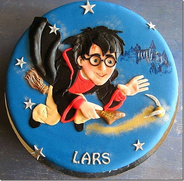 126 best Cakes Harry Potter images on Pinterest Harry potter