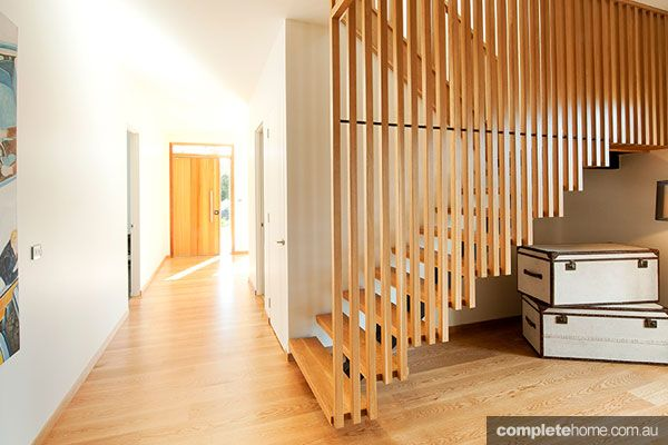 Best 60 Best Images About Stairs On Pinterest Wood Handrail 400 x 300