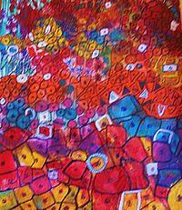 Jill Smith - Artist From United Kingdom