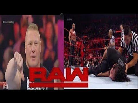 WWE Raw 13 March 2017 Highlights - Monday Night Raw 1/13/17 Highlights
