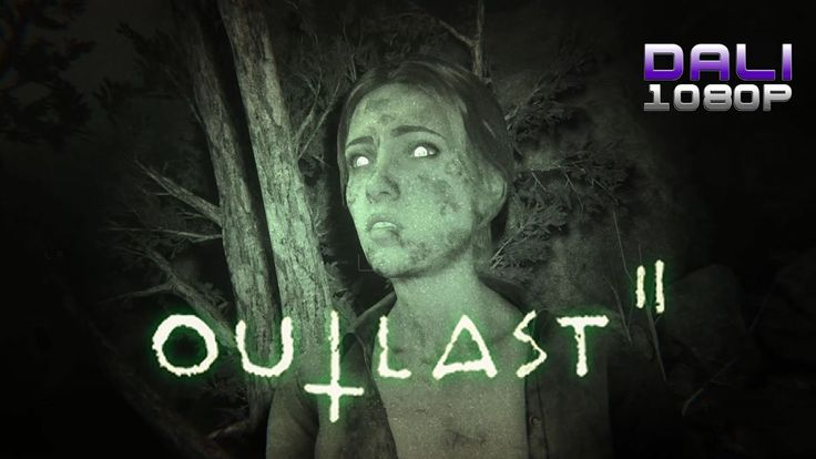 Outlast 2 is a twisted new journey into the depths of the human mind and its dark secrets.  #Outlast2 #OutlastII #TheRedBarrels #Horror #pc #Steam #YouTube #DaliHDGaming