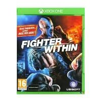 /** Priceshoppers.fr **/ Jeux Xbox One Ubisoft FIGHTER WITHIN