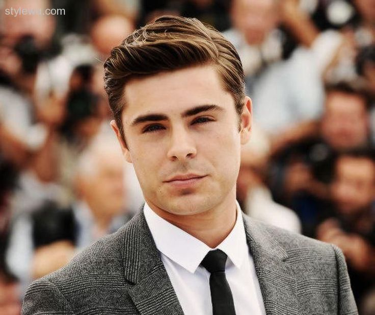 best mens hairstyles for an oval face Best Male Haircuts 2014 …