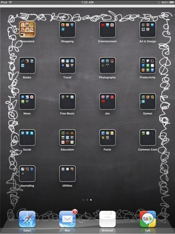 Hello Literacy: ipad apps!