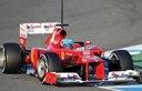 Ferrari Challenger