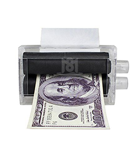 (*by Ambizu*) Magic Trick Money Printing Machine Money Maker.   Read the rest of this entry » http://getmoneymaker.com/best-money-makers/by-ambizu-magic-trick-money-printing-machine-money-maker/