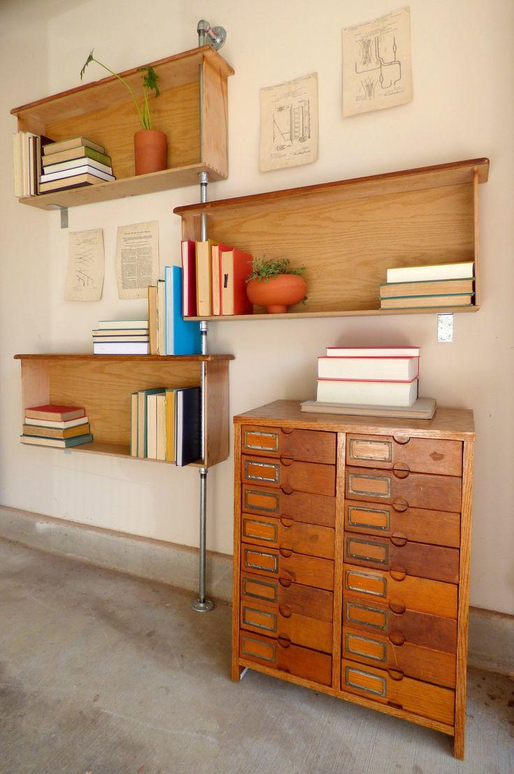 Salvage Old Worn Kitchen Cabinets
