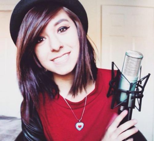 76 best Christina Grimmie and The Voice images on Pinterest ...
