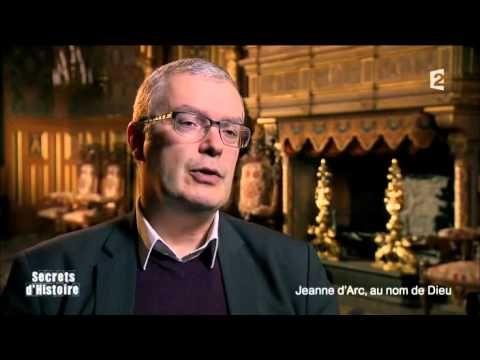 Secrets d'histoire   Jeanne d'Arc, au nom de Dieu France 2 2015 09 22 20 55