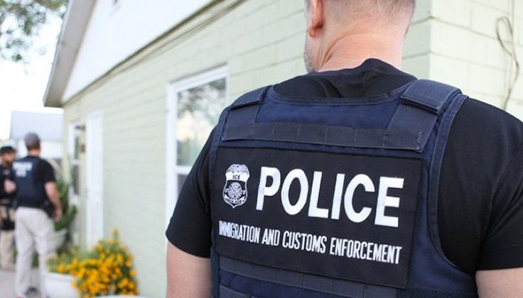 Last week, Immigration and Customs Enforcement agents removed an undocumented woman in need of brain surgery from her hospital bed in Texas, and her New York-based family fears her life is at stake. MORE: Mexican Man Guadalupe Olivas Valencia Kills Himself Minutes After Being Deported from the U.S.