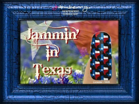 www.facebook.com/Nailswithstyles.: Things Texas, Jamberry Nails, State Nailart, Nail Art