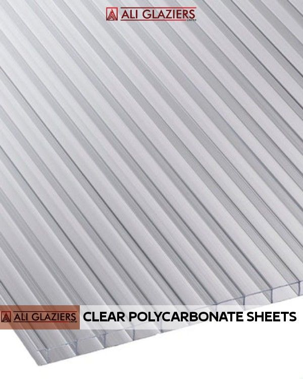 Clear Polycarbonate Sheets In Nairobi Roofing Sheets Sheets Polycarbonate