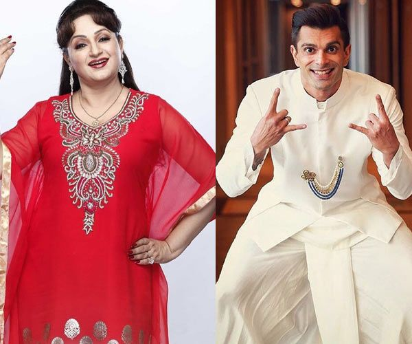 Nach Baliye 8: Upasana Singh to co-host the celebrity dance reality show with Karan Singh Grover? #FansnStars