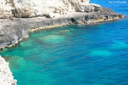 #Napoli - Vacanza di 7 notti sulla costa ionica del #Salento in appartamento da 2 a 8 persone a partire da 49 €. La tua estate tra il sole e il mare cristallino di Marina di Mancaversa