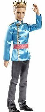 Mattel Barbie and The Secret Door - Charming Prince Ken Doll No description (Barcode EAN = 8296994218305). http://www.comparestoreprices.co.uk/barbie-dolls/mattel-barbie-and-the-secret-door--charming-prince-ken-doll.asp