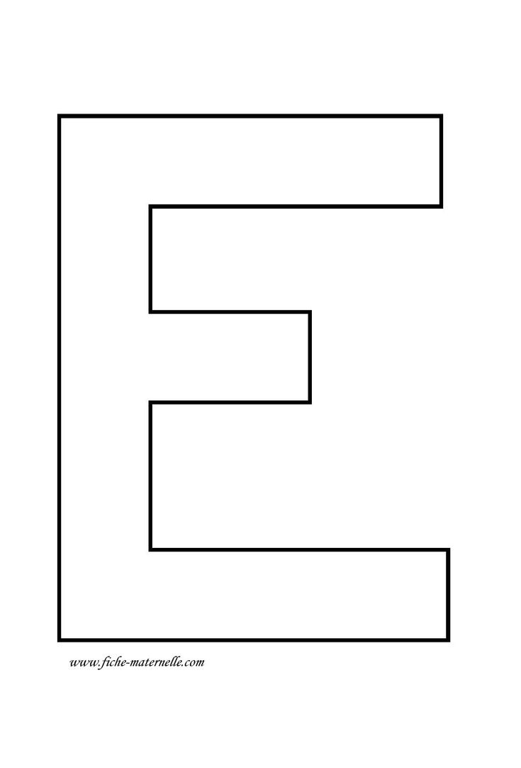 lettre de l 39 alphabet d corer typographie pinterest alphabet lettres et lettre capitale. Black Bedroom Furniture Sets. Home Design Ideas