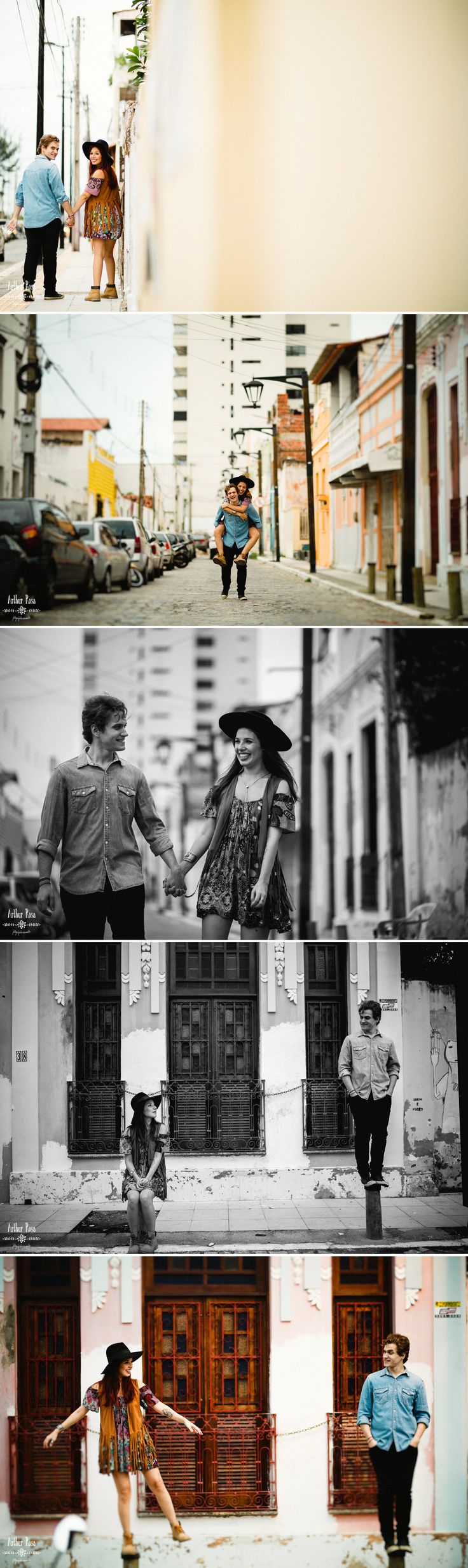 Romantic engagement session pictures. Urban session. Fortaleza city. - Tap the link to shop on our official online store! You can also join our affiliate and/or rewards programs for FREE!