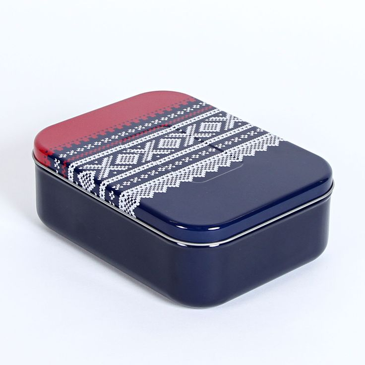Marius lunch box by Ugly