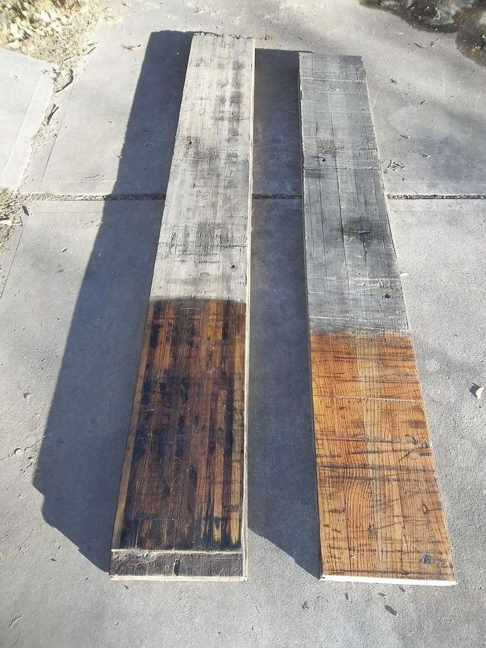 Repurposed lumber reclaimed boxcar flooring photo album for Barnwood plywood