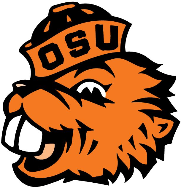 17 Best images about Oregon State on Pinterest | Team logo, North ...