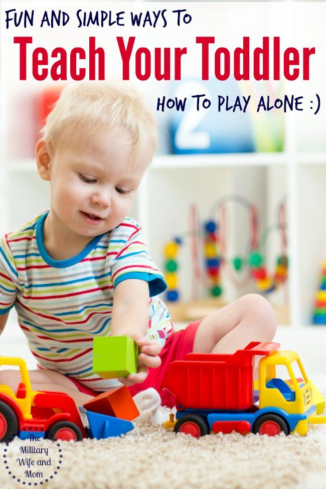 Learning, Play, and Your Newborn (for Parents) - KidsHealth