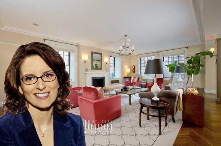 Actress Tina Fey, the mastermind behind instant classic Mean Girls who is also known as Liz Lemon, has purchased yet another sprawling...
