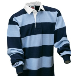Navy Powder 100 Cotton Jersey 8 Oz Lighter Finer Fabric With A